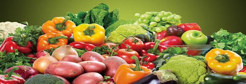 Semințe fructe și legume