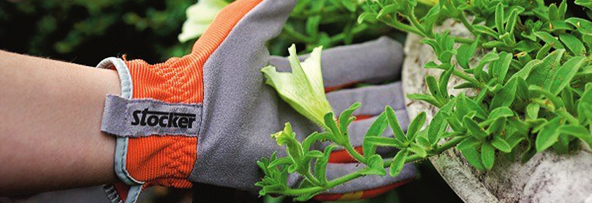 Mănuși de grădină