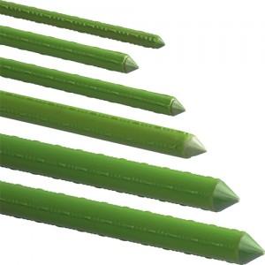 Tutore din oțel plasticat pentru plante
