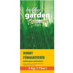 Semințe de gazon Hobby Garden de relaxare 5kg