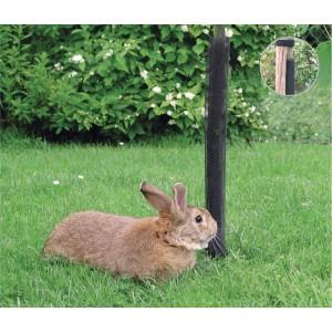 Plasă pentru protecția scoarței puieților împotriva rozătoarelor