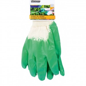 Mănuși de lucru din nitril