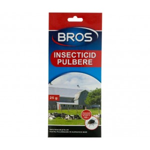 Insecticid pulbere (25 g) BROS