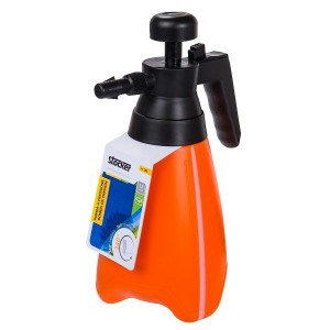 Pulverizator de presiune cu rezervor de 2 litri