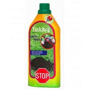 Repelent Bakker împotriva cârtițelor (granule) 600 g