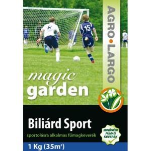 Seminte gazon Biliard Sport, Magic Garden, 1kg