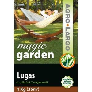 Semințe gazon Lugas, Magic Garden, 1kg