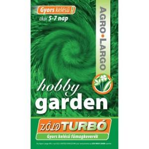 Semințe gazon Turbo, Hobby Garden, 1kg