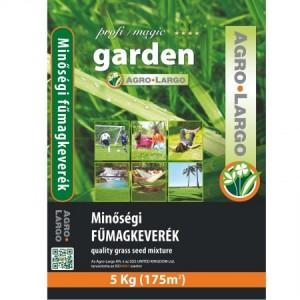 Semințe de gazon pentru grădini și peluze (Champion Golf) 5kg
